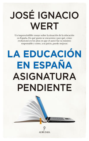 EDUCACION EN ESPAÑA ASIGNATURA PENDIENTE