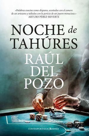NOCHE DE TAHURES