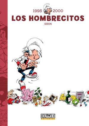 LOS HOMBRECITOS 13: 1998-2000
