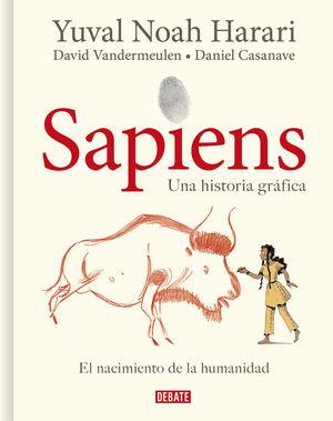 SAPIENS EDICION GRAFICA