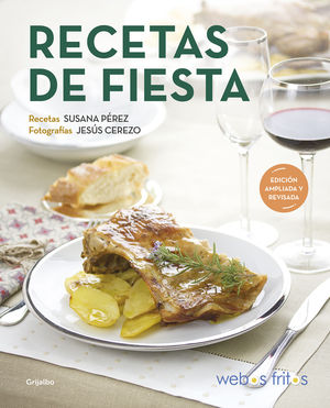 RECETAS DE FIESTA (WEBOS FRITOS)