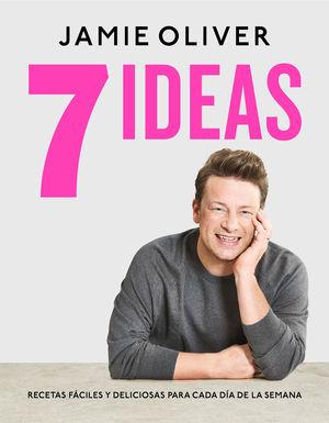 7 IDEAS. RECETAS FACILES Y DELICIOSAS PA