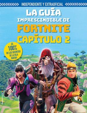 FORTNITE. CAPITULO 2