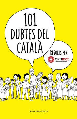 101 DUBTES DEL CATALÀ
