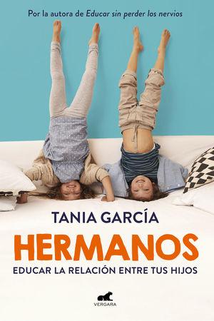 HERMANOS. COMO EDUCAR LA RELACION ENTRE