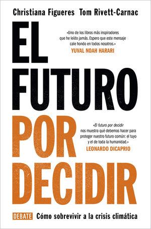 FUTURO POR DECIDIR, EL