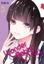 WONDER RABBIT GIRL 05 (COMIC)