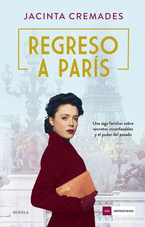 REGRESO A PARIS