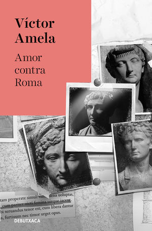 AMOR CONTRA ROMA (EDICIÓ EN CATALÀ)
