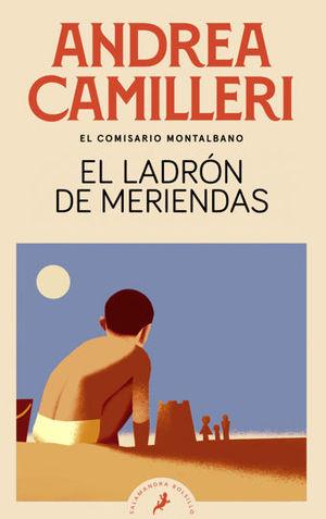EL LADRÓN DE MERIENDAS (SALVO MONTALBANO 3)
