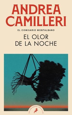 COMISARIO MONTALBANO 8. EL OLOR DE LA NOCHE