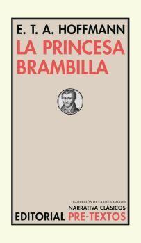 LA PRINCESA BRAMBILLA