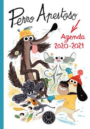 AGENDA PERRO APESTOSO 2020