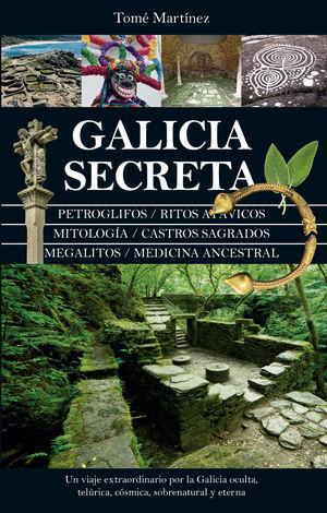 GALICIA SECRETA