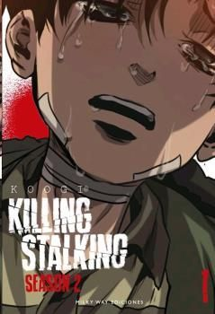 KILLING STALKING SEASON 2, VIOL. 1
