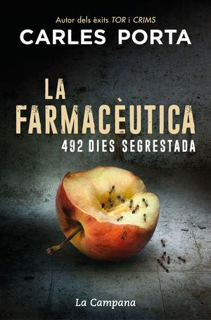 EL SEGREST DE LA FARMACÈUTICA