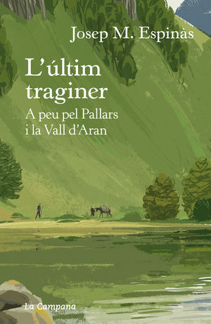 L'ÚLTIM TRAGINER