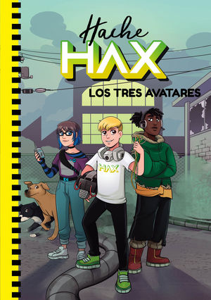 HACHE HAX 2