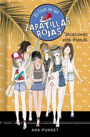 VACACIONES WITH FRIENDS ( 19)