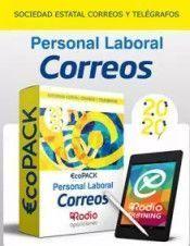 ECOPACK CORREOS PERSONAL LABORAL 2020