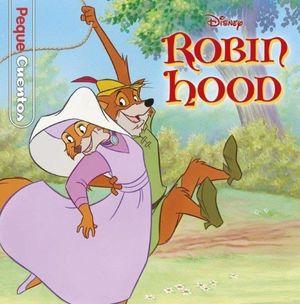 ROBIN HOOD. PEQUECUENTOS