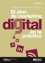 PLAN DE MARKETING DIGITAL EN LA PRACTICA 4'ED