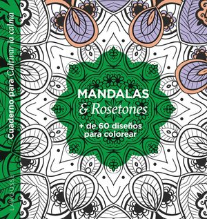 MANDALAS & ROSETONES