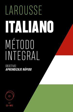 ITALIANO. MÉTODO INTEGRAL