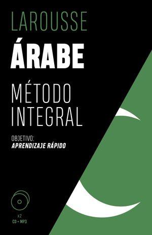 ÁRABE. MÉTODO INTEGRAL