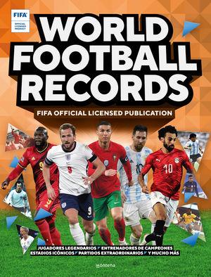 WORLD FOOTBALL RECORDS 2022