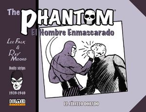 THE PHANTOM. EL HOMBRE ENMASCARADO (1938-1940) EL CIRCULO DORADO