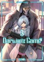 DARWINS GAME N 03