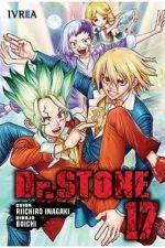 DOCTOR STONE 17