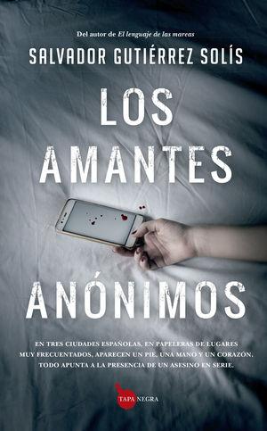 AMANTES ANÓNIMOS, LOS