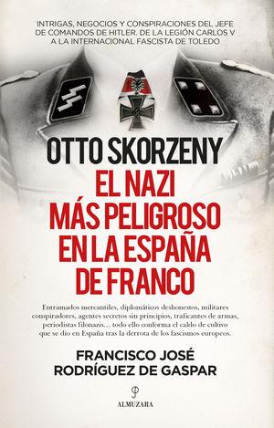 NAZIS EN TOLEDO