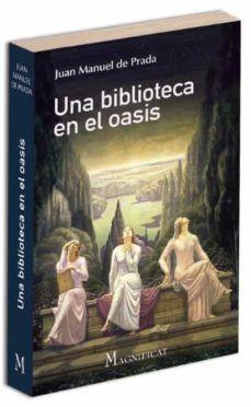 UNA BIBLIOTECA EN EL OASIS