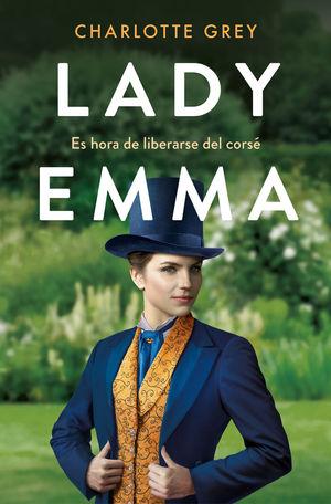LADY EMMA