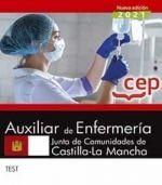 2021 AUXILIAR DE ENFERMERÍA JCCM. TEST
