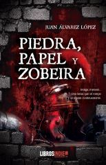PIEDRA, PAPEL Y ZOBEIRA