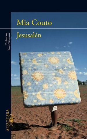 JESUSALEM