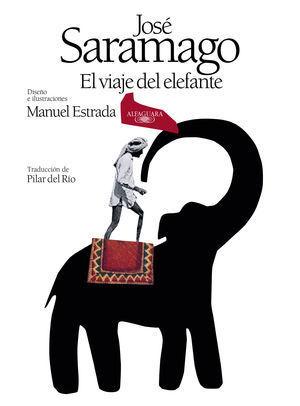 EL VIAJE DEL ELEFANTE (EDICIÓN ESPECIAL ILUSTRADA POR EL 50º ANIVERSARIO)