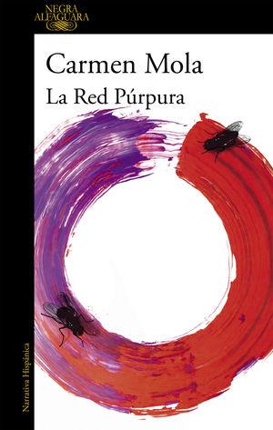 LA NOVIA GITANA 2. LA RED PÚRPURA