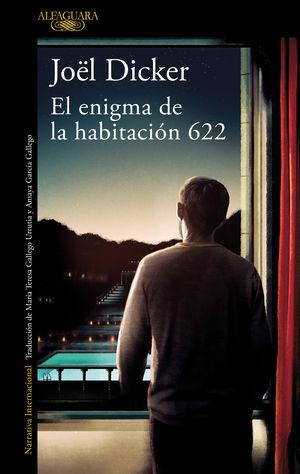 EL ENIGMA DE LA HABITACIÓN 622