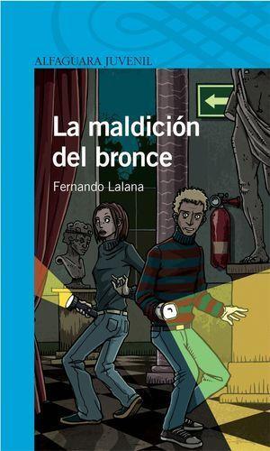 MALDICION DEL BRONCE