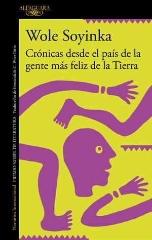 CRÓNICAS DESDE EL PAÍS DE LA GENTE MÁS FELIZ DE LA TIERRA