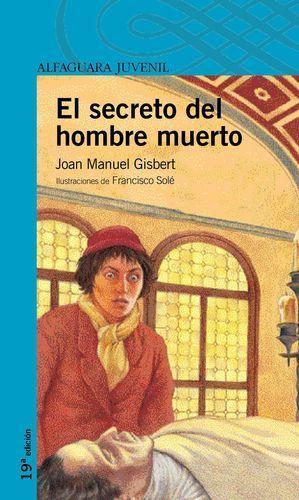 EL SECRETO DEL HOMBRE MUERTO