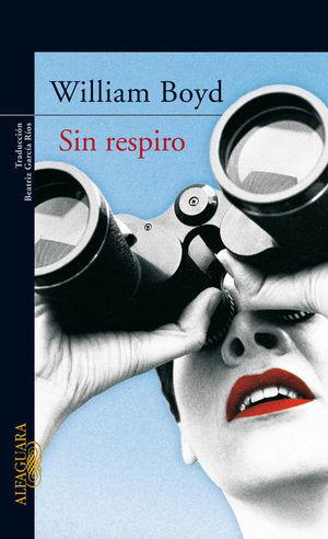SIN RESPIRO