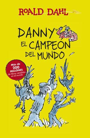 DANNY EL CAMPEON DEL MUNDO (BI