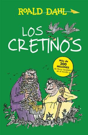 CRETINOS  LOS