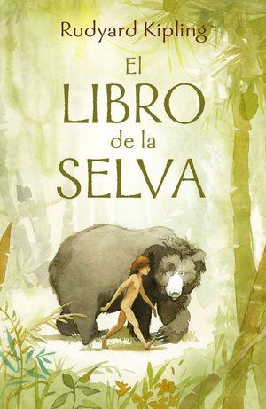 LIBRO DE LA SELVA, EL (ALFAGUARA CLÁSICOS)